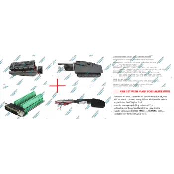 ECU Set Connector
